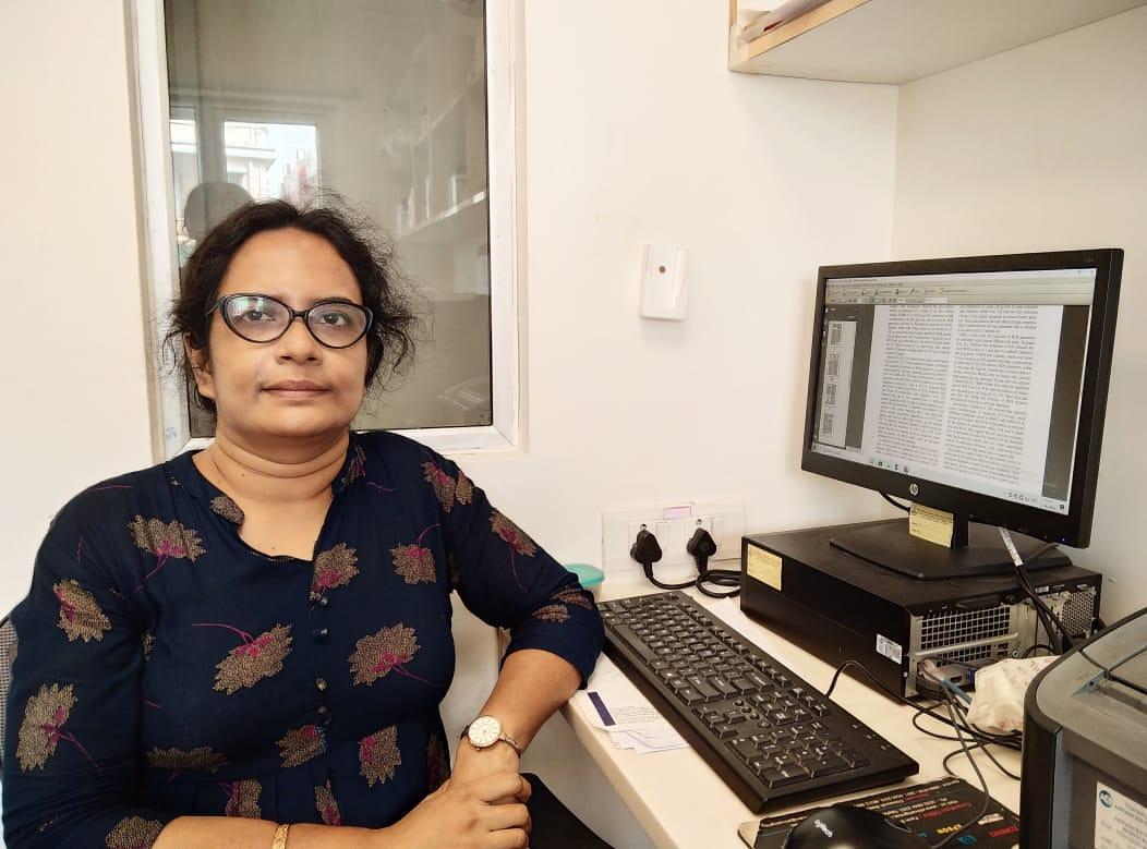 Dr. Riittwika Bhattacharya